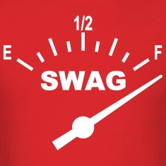 SWAG Gauge Tee_Red