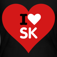 Design ~ I heart Sonny Kiriakis - Long Sleeve T-shirt