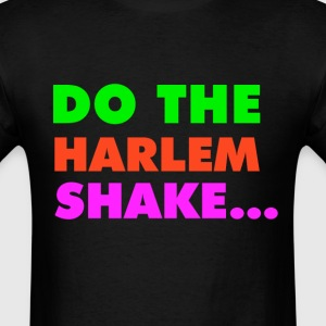 The harlem shake T-Shirts - Men's T-Shirt