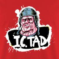 Design ~ ictad-red