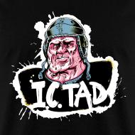 Design ~ ictad-black