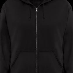 Funny Zip hoodie