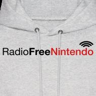Design ~ RFN Logo Hoodie Sweatshirt