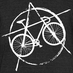 Anarcho-cyclist