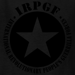 IRPGF International Revolutionary People\'s Guerilla Forces