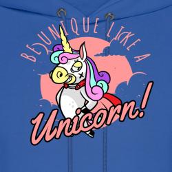 Be unique like a unicorn!
