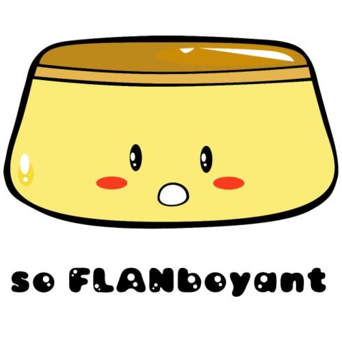 Flanboyant