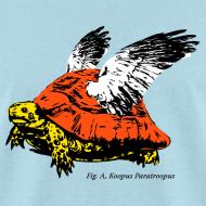 Design ~ Paratroopa T-Shirt
