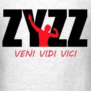 Veni Vidi Vici - Men's T-Shirt