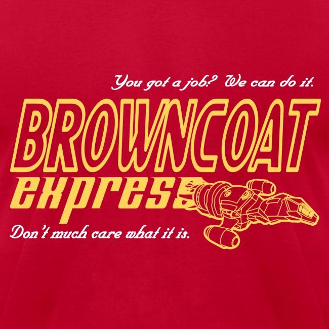 Browncoat Express