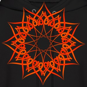 Intricate Design Hoodies - Men's Hoodie