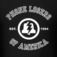 Design ~ PLA Est. 1994 Athletic T-Shirt