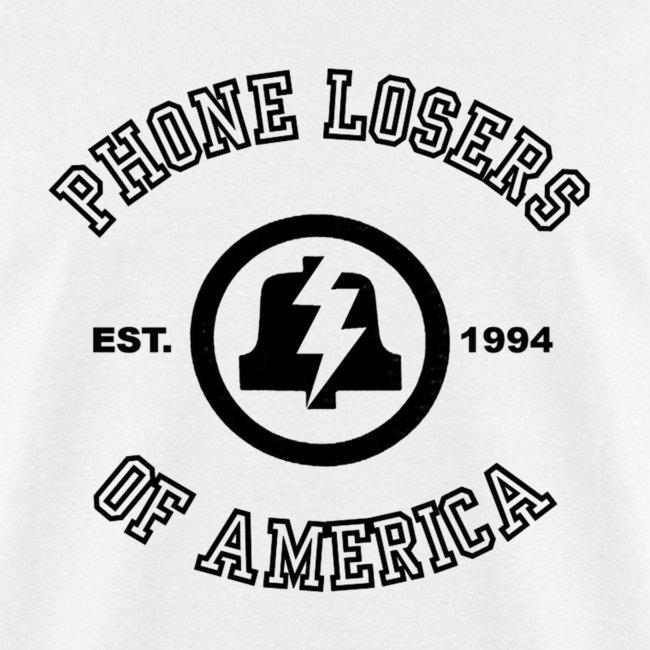 PLA Est. 1994 Athletic T-Shirt (standard)