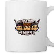 Design ~ The Finest Mug!