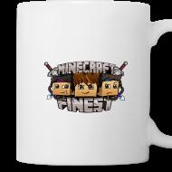 Design ~ The Finest Mug!