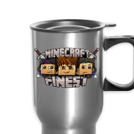 Design ~ Drink like a Miner!