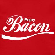 Design ~ Enjoy Bacon Crewneck