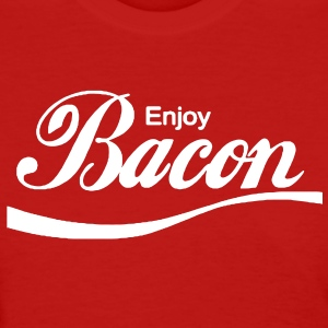 Enjoy Bacon Tee - Women's T-Shirt