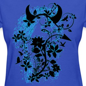 Sweet Devil Women's Standard Weight T-Shirt - Women's T-Shirt
