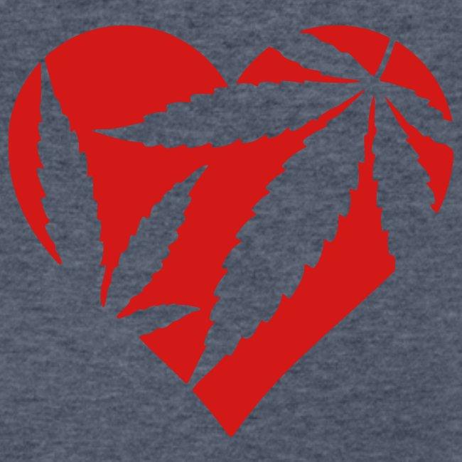 Heart Weeds
