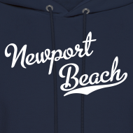 Design ~ Newport Beach Hoodie