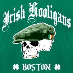 Irish Hooligans Boston
