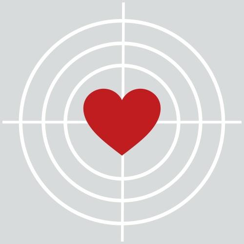 Heart is Target