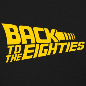 Back to the Eighties - Women's T-Shirt