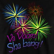 Design ~ Va Voom! Sha Bang!