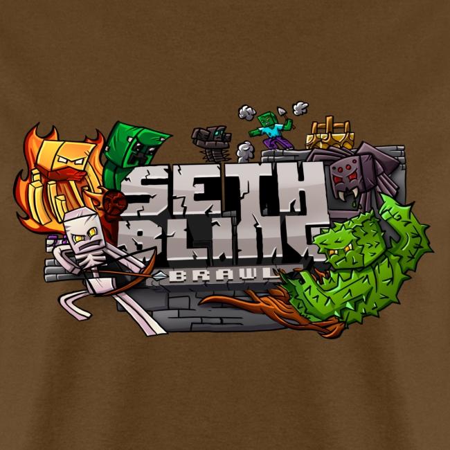 SethBling Brawl