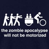 Design ~ M's - Family Xtracycle Zombie