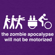 Design ~ Ws - Family Xtracycle Zombie