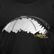 Design ~ Igloo Shirt