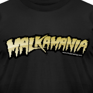 Design ~ Malkamania