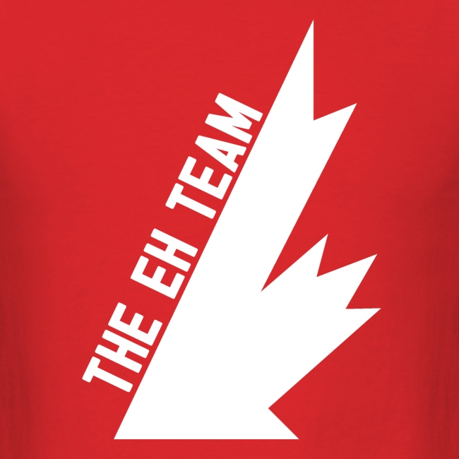 The Eh Team (Male)