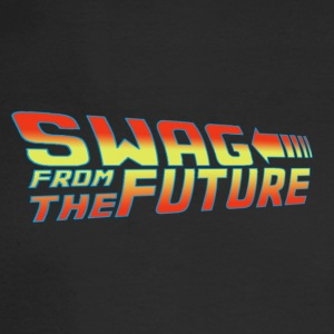 Swag from the future  - Men's Long Sleeve T-Shirt
