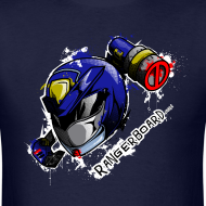 Design ~ RB Ranger - Design C - Men