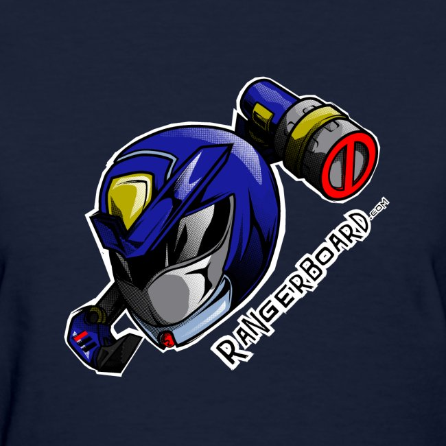 RB Ranger - Design A - Women