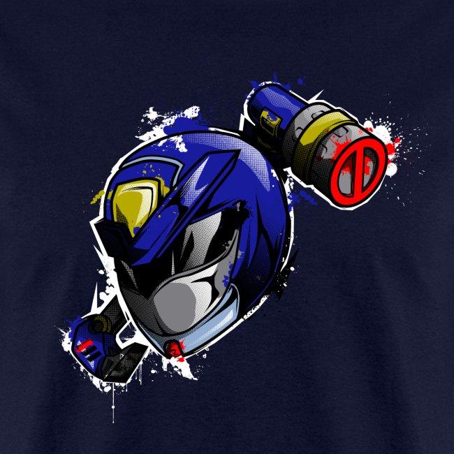 RB Ranger - Design D - Men