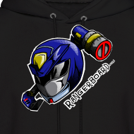 Design ~ RB Hoodie - Design A - Men