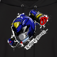 Design ~ RB Hoodie - Design C - Men