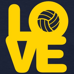 Love Water Polo - Women's T-Shirt