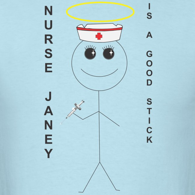 NurseJaneyStick