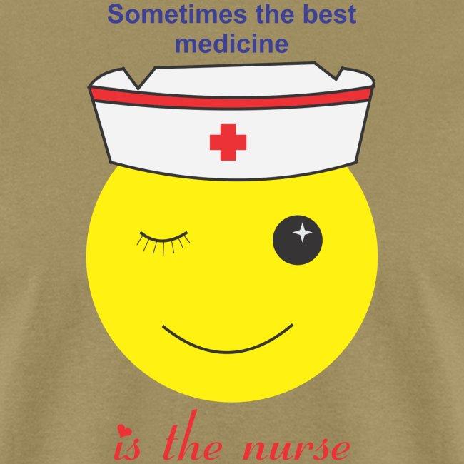 nursemedicine