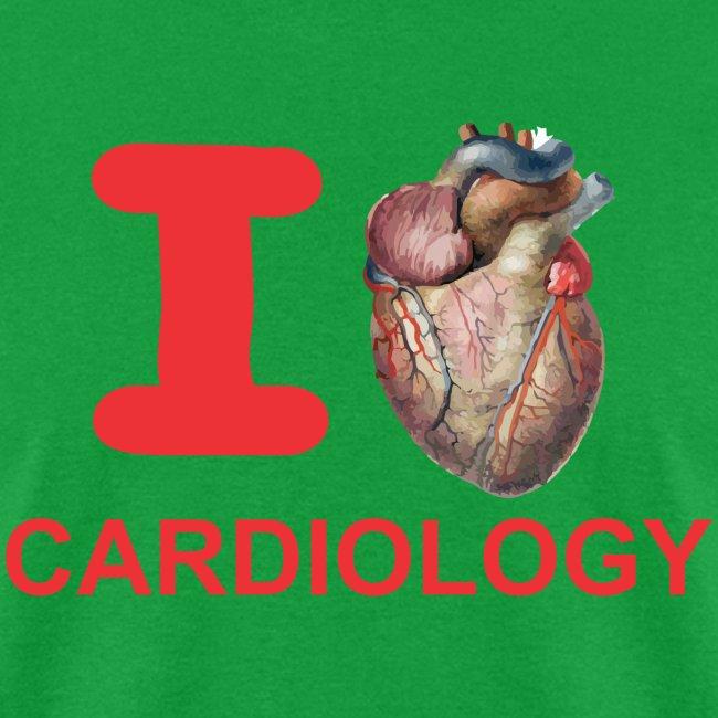 Iheartcardiology