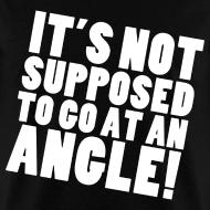 Design ~ AT AN ANGLE (Guys)