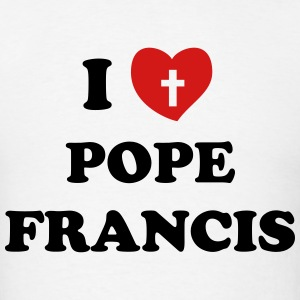 Pope Francis - Men's T-Shirt