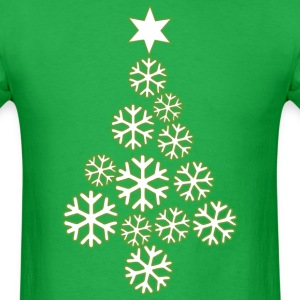 tree T-Shirts - Men's T-Shirt
