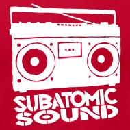 Design ~ Subatomic Sound Boombox