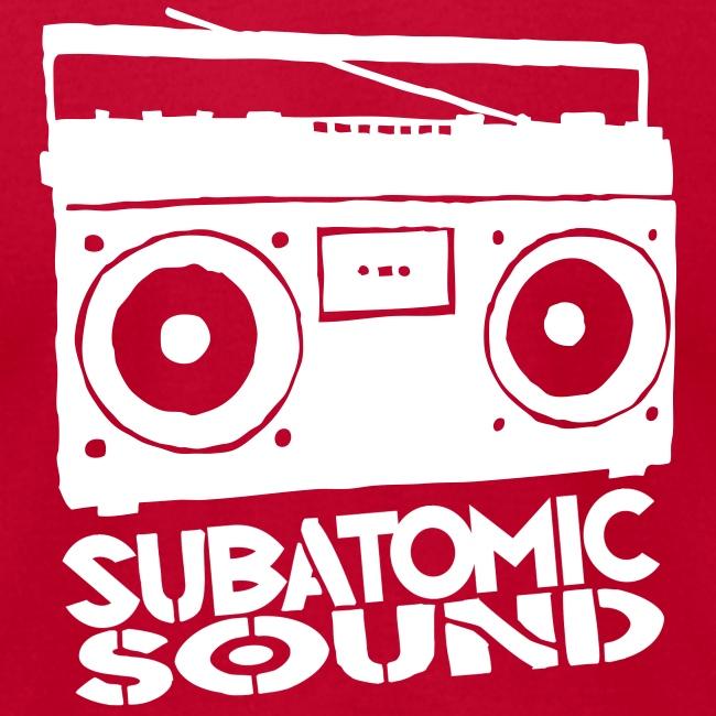 Subatomic Sound Boombox